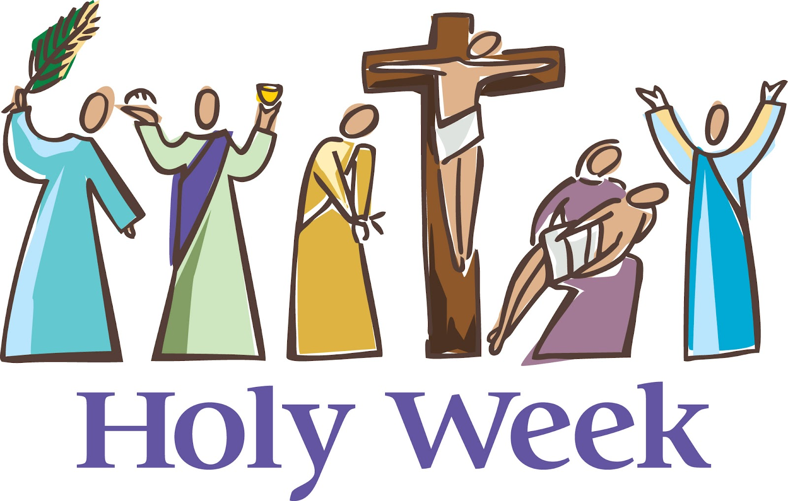 Holy Week | The Oak Lane Presbyterian Church
