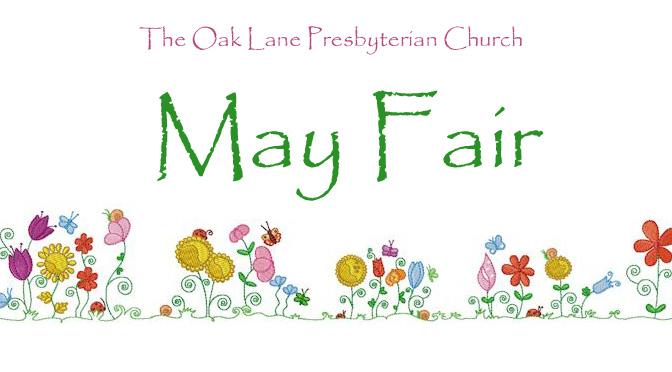 OLPC May Fair