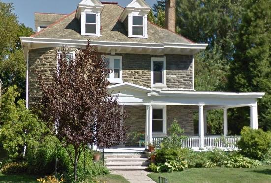 Oak Lane House