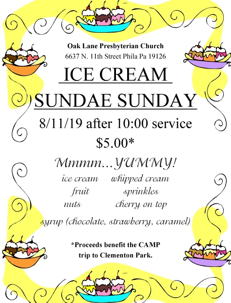 ice cream sundaeSunday 2019jpg