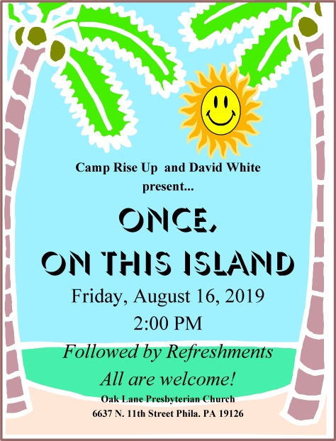 On this Island flier2 jpg